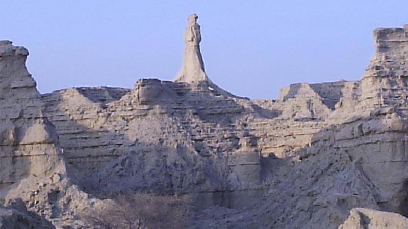 Makran — the central beauty of Balochistan