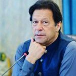 PM Imran welcomes release of hostages by Taliban