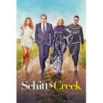 The final season of 'Schitt's Creek' has a new poster and promo that will make you emotional