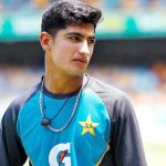 Schoolboy seamer Naseem pitches up for unlikely debut in Australia