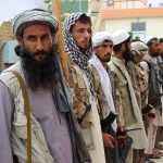 Taliban commanders part of swap for Western hostages arrive in Qatar