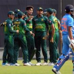 Pakistan beat India by three runs, qualify for final