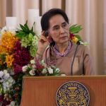 Suu Kyi to defend Myanmar against genocide charge