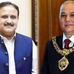 Manchester Lord Mayor meets Punjab CM Buzdar