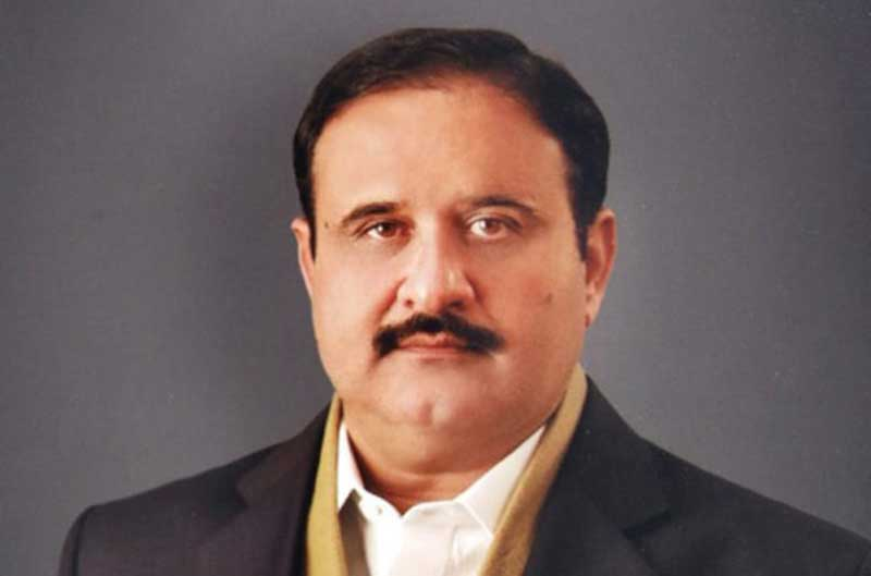 Resolution submitted in PA against Buzdar's Gymkhana membership