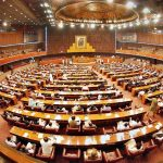 Opp, govt ally stage walkout from NA