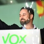 Fed up, satellite towns around Madrid turn to far-right Vox