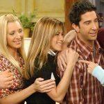Friends stars in talks for reunion special, no longer 'on a break'