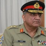 COAS Bajwa discusses regional security with Iranian counterpart