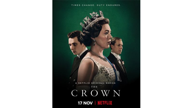 Fact or Fiction: What Did 'The Crown' Get Right in Season 3?