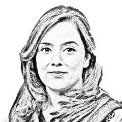 Samana Malaika Raza
