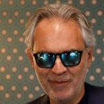 Tenor Andrea Bocelli joins with UNESCO to aid children affected by war