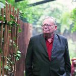 Ruskin Bond's stories to come alive as audio books in his own voice