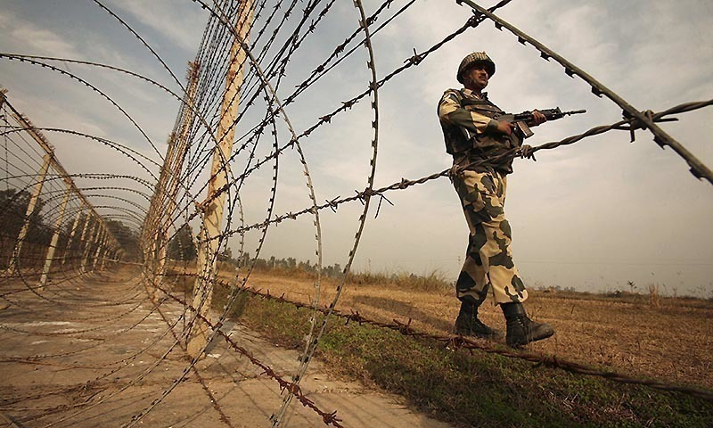 LoC saw 'over 3,000 ceasefire violations' by India in 2019