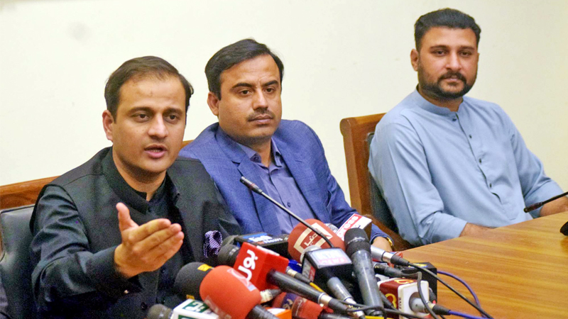 Sindh government in action to restore student unions