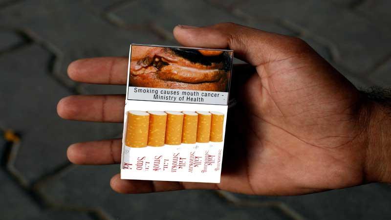 Health advocates demand 85 percent graphic warning on cigarette packs