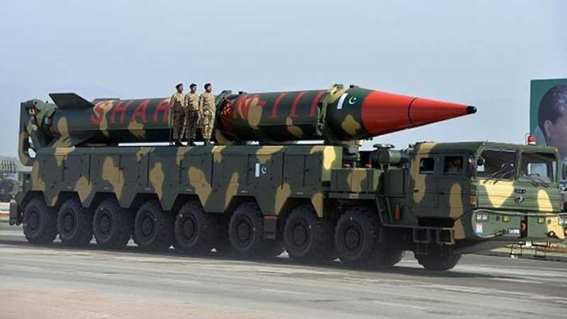Time to shift nuclear narrative from deterrence to peaceful uses: official