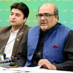 Shahbaz patronized sophisticated money laundering network from CM secretariat : Shahzad Akbar