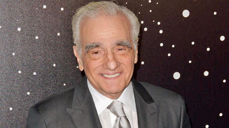 Martin Scorsese hasn't spoken to Bob Dylan in 30 years