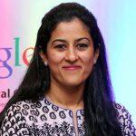 Tania Aidrus quits google executive job to lead Digital Pakistan