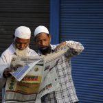 India's Muslims split in response to Babri Masjid verdict