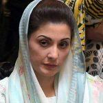 Nawaz Sharif has emerged as people's sole messiah: Maryam