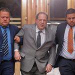 Prosecutors seek to up Harvey Weinstein's bail, citing violations