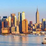 New York drops out of the top 10 most-visited cities in the world ranking for the first time