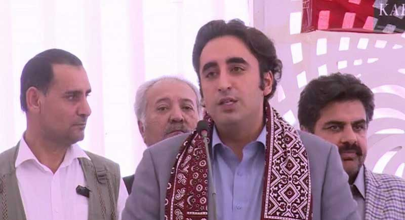 Selected government cannot alleviate economic, governance crises: Bilawal