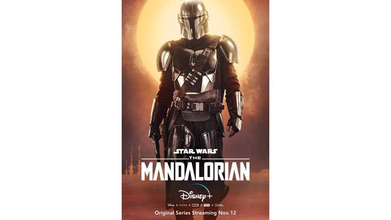 'The Mandalorian' — a good day to die hard