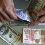 Rupee hits the highest level against dollar