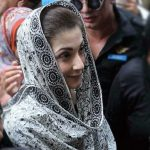 Maryam moves LHC seeking removal of name from ECL