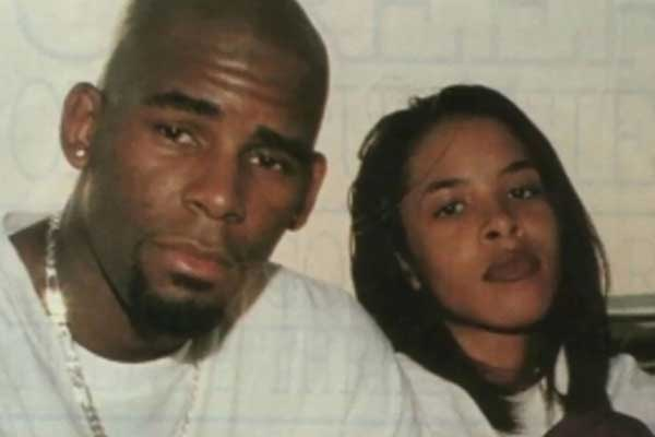 R Kelly faces bribery charge linked to illegal Aaliyah marriage