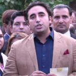 Govt's app unable to identify corrupt people in PM's cabinet, says Bilawal