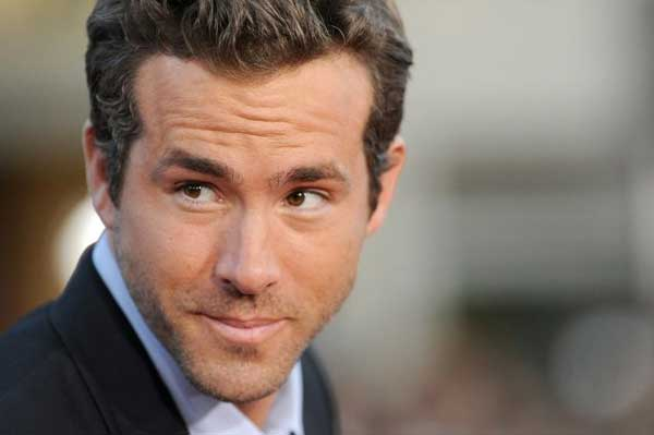 Ryan Reynolds spoofs viral video for cheeky holiday ad