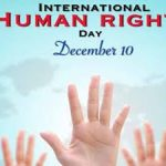 International Human Rights Day 2019