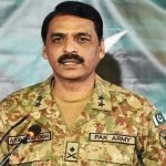 DG ISPR postpones important press conference