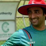 Afghanistan reappoints Asghar Afghan as captain for all formats
