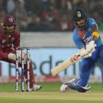 Kohli, Rohit and Rahul lead India to T20I series victory