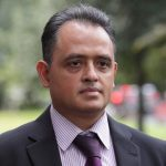 Manish Shah: Doctor found guilty of string of sexual offences against patients