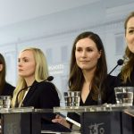 New Finland cabinet is led by women, with 4 of them in their 30s