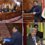 Fawad Chaudhry attended the Inaugural Session on Agriculture-Biotech for Food Security and Capacity Building