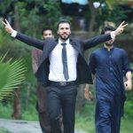 PM's Nephew Hassan Khan Niazi among lawyers who attacked PIC