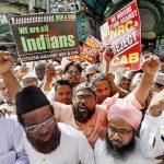 New Indian citizenship law 'discriminatory' against Muslims – UN says