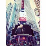 Ali Sethi to feature in Times Square Christmas display