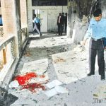 One student killed, 13 others injured in a clash at International Islamic University