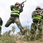 SCO carries out online anti-terrorism drill
