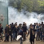 US, UK warn on travel to North East India after clashes on anti-Muslim law