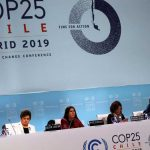 EU leads call for stronger climate ambition as UN summit wavers