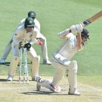 Australia build 417-run lead in first Test vs New Zealand